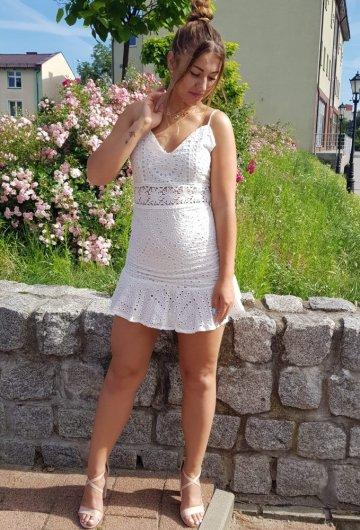 Sukienka Paris 2