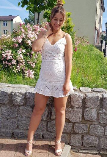 Sukienka Paris 5