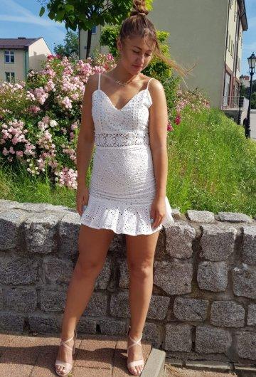 Sukienka Paris 6