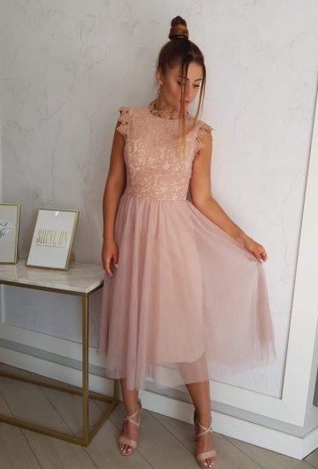 Sukienka Tori 1