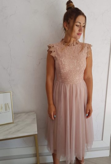 Sukienka Tori 3