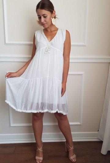 Sukienka Silk