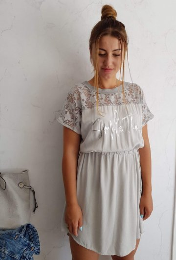 Sukienka Simple 1