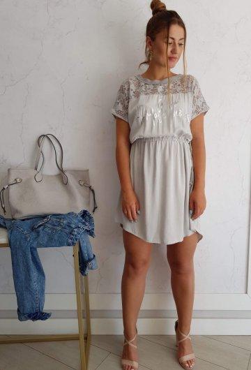 Sukienka Simple 4