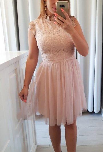Sukienka Tori II