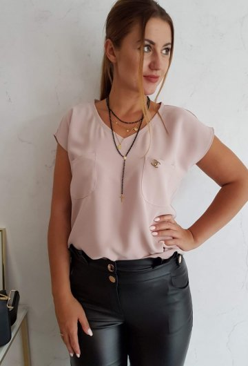 Bluzka Pin 1