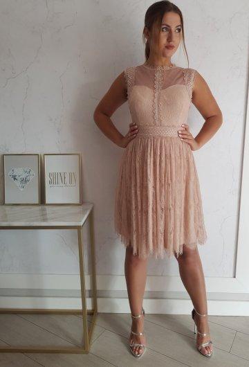 Sukienka Soky 1