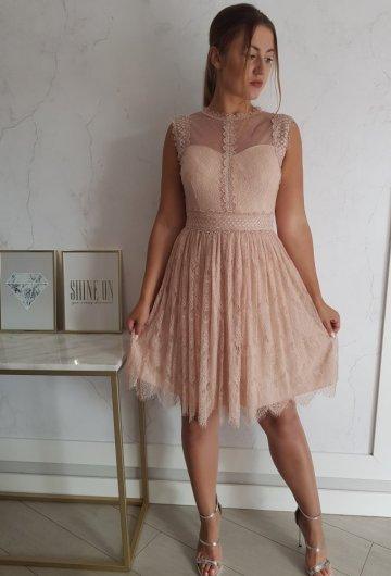 Sukienka Soky 3