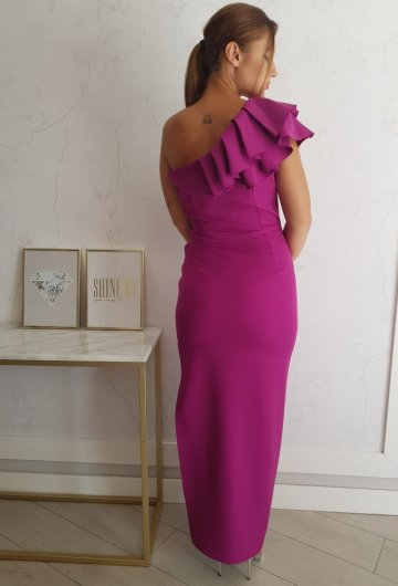 Sukienka Hiszpanka 2