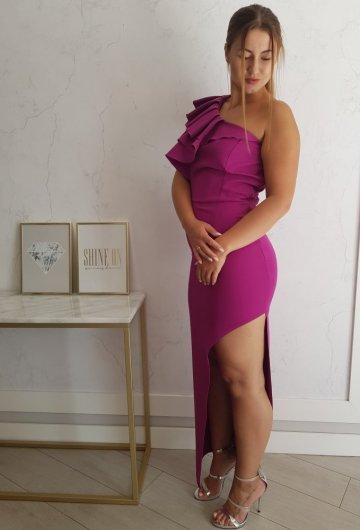 Sukienka Hiszpanka 4