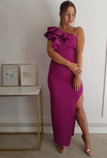 Sukienka Hiszpanka 5