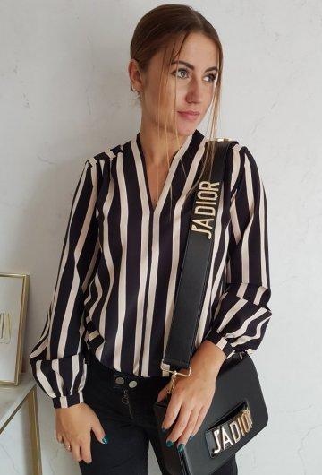 Koszula Pasy