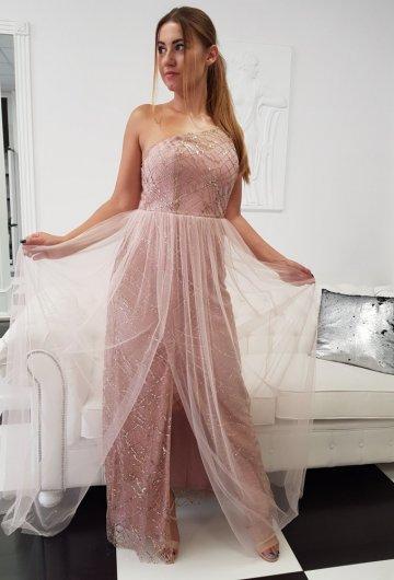 Sukienka Na Jedno Ramie 2