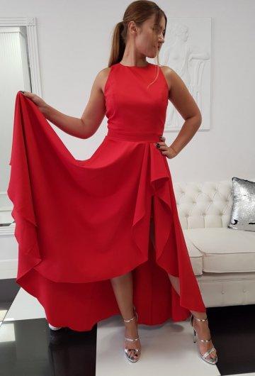 Sukienka Makao