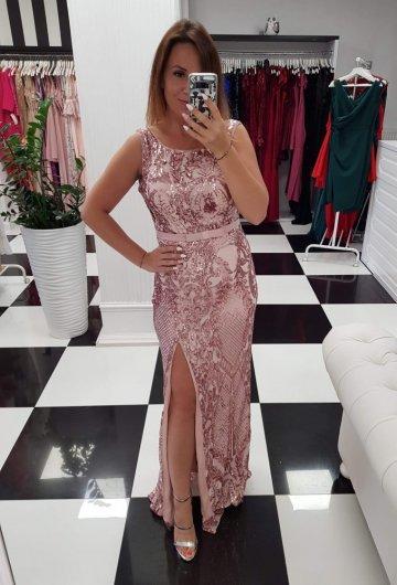 Sukienka Sisi