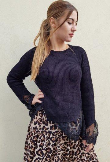 Sweter Minou