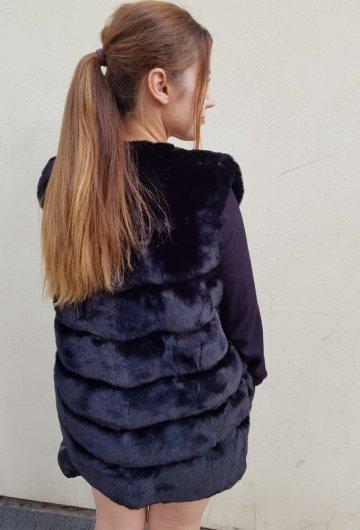 Kamizelka Fur 5