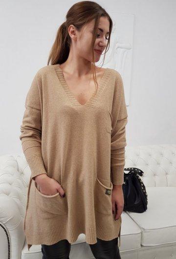 Sweter By o la la
