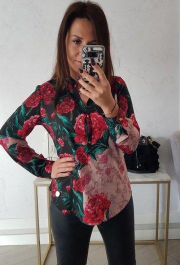 Koszula Rose 7