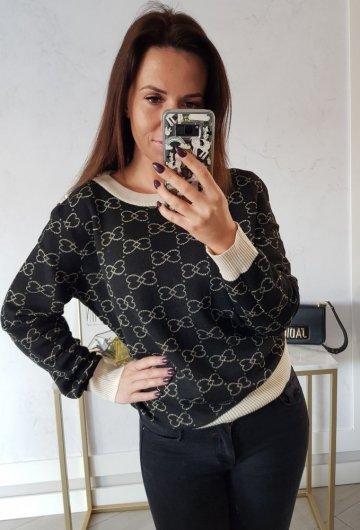 Sweterek Mochy