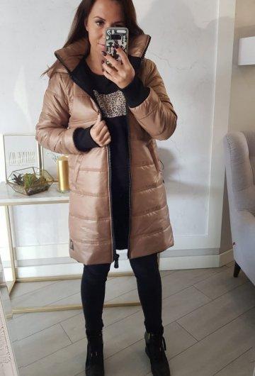 Płaszcz Mimi