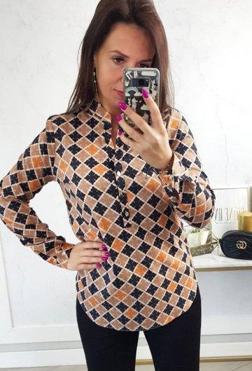 Koszula Maroko