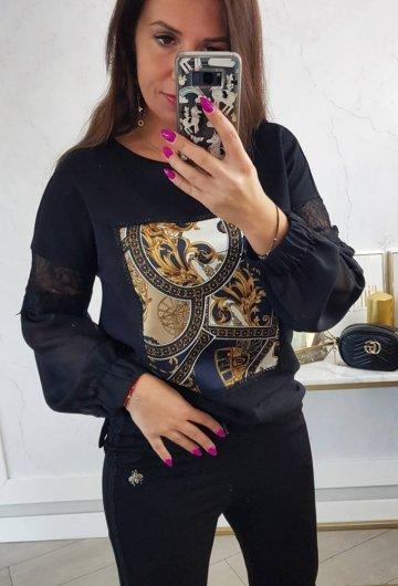 Bluza King Versace