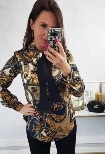 Koszula Versace