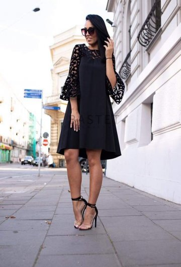 Sukienka Bastet Dzwonek