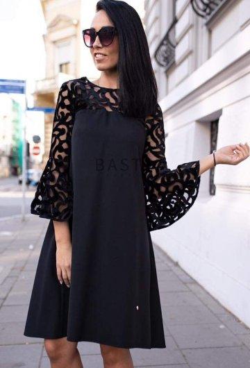 Sukienka Bastet Dzwonek 3