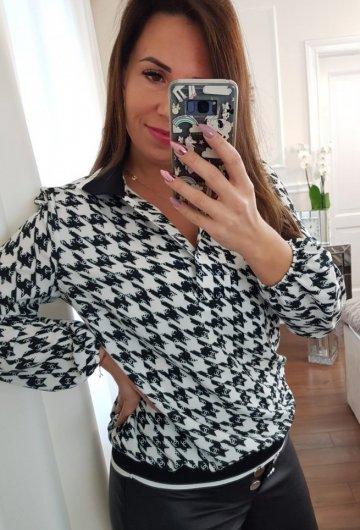 Koszula Chanel