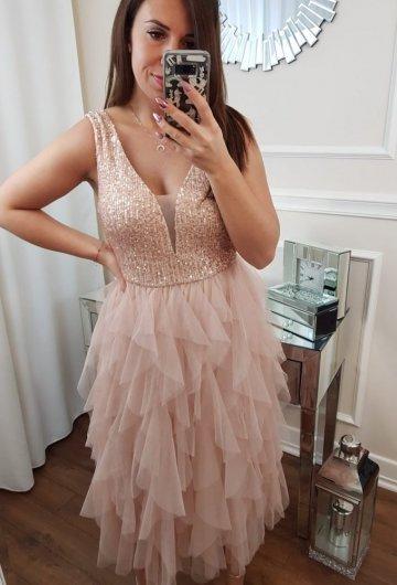 Sukienka Shine