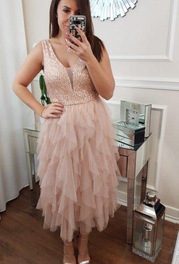Sukienka Shine 1