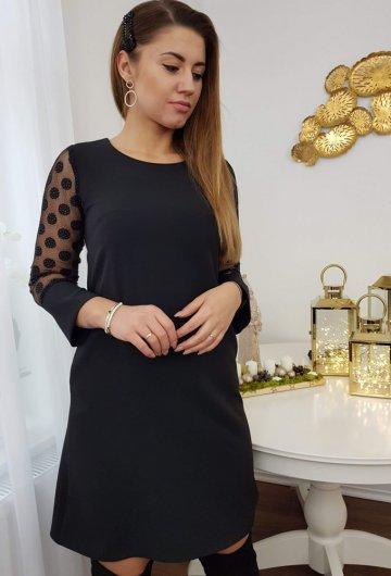 Sukienka Adika Grochy 3