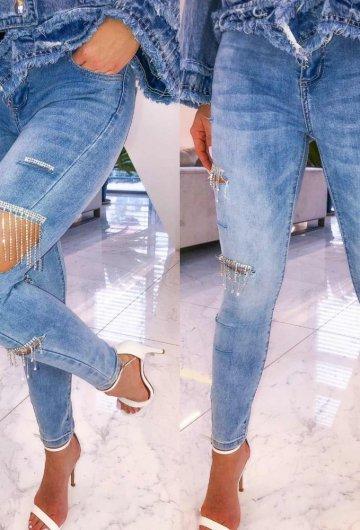 Spodnie KOKO