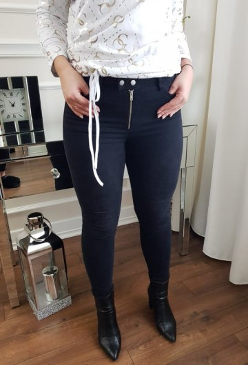 Spodnie Queen