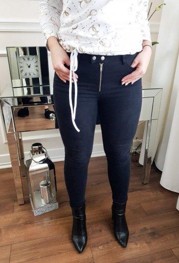 Spodnie Queen 2