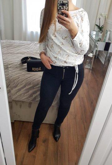 Spodnie Queen 3