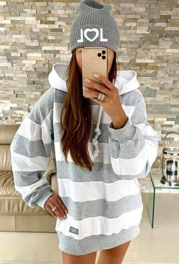 Bluza Stripes