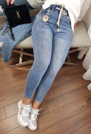 Spodnie LV