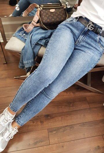 Spodnie Toxik 3080