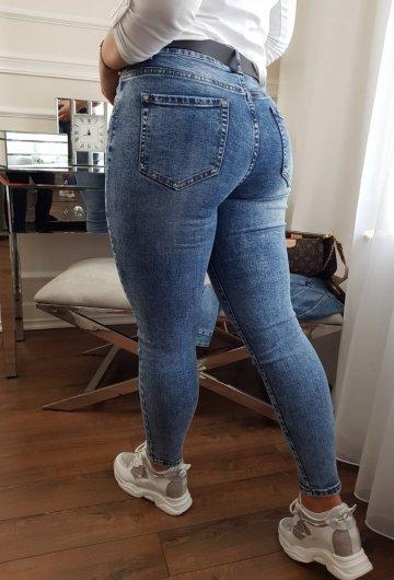Spodnie Toxik 3080 1