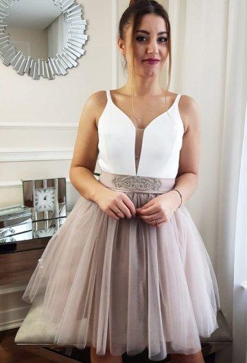 Sukienka Lacoria