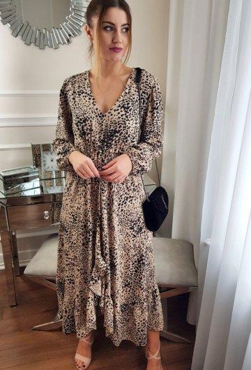 Sukienka Pantera 1