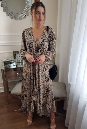 Sukienka Pantera 2