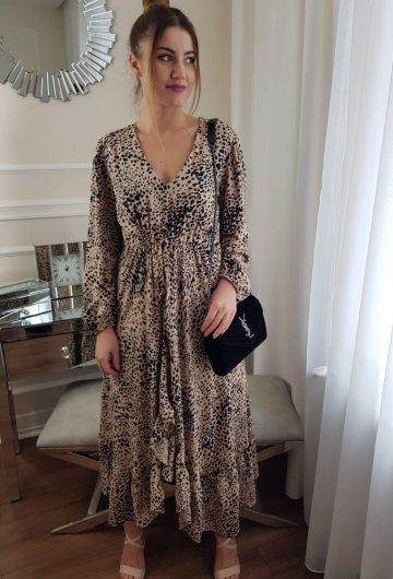 Sukienka Pantera 3