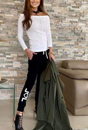 Spodnie LOL
