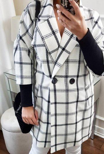 Płaszcz Bella 1