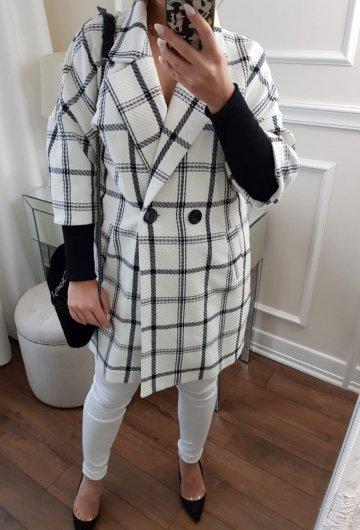 Płaszcz Bella 3