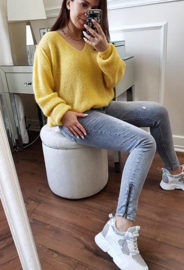Spodnie Grey Itaimaska